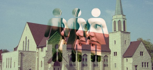 Women in church